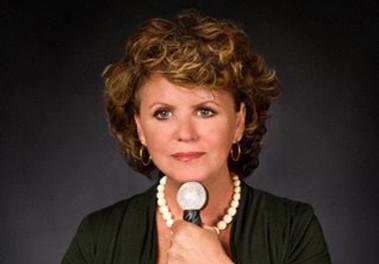 Debra Dion Krischke: Glass Slipper Ball and Inspired Women