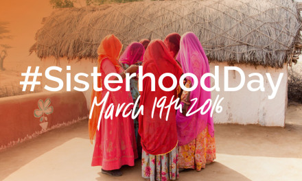 Global Sisterhood Day