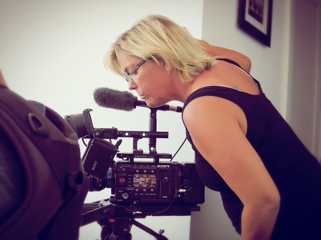 betsy directing