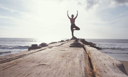 What Yoga Taught Me: Stretching Our Hearts and Minds