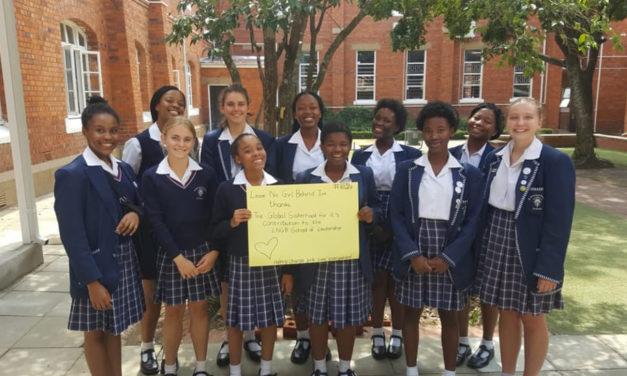 Leave No Girl Behind (LNGB) International