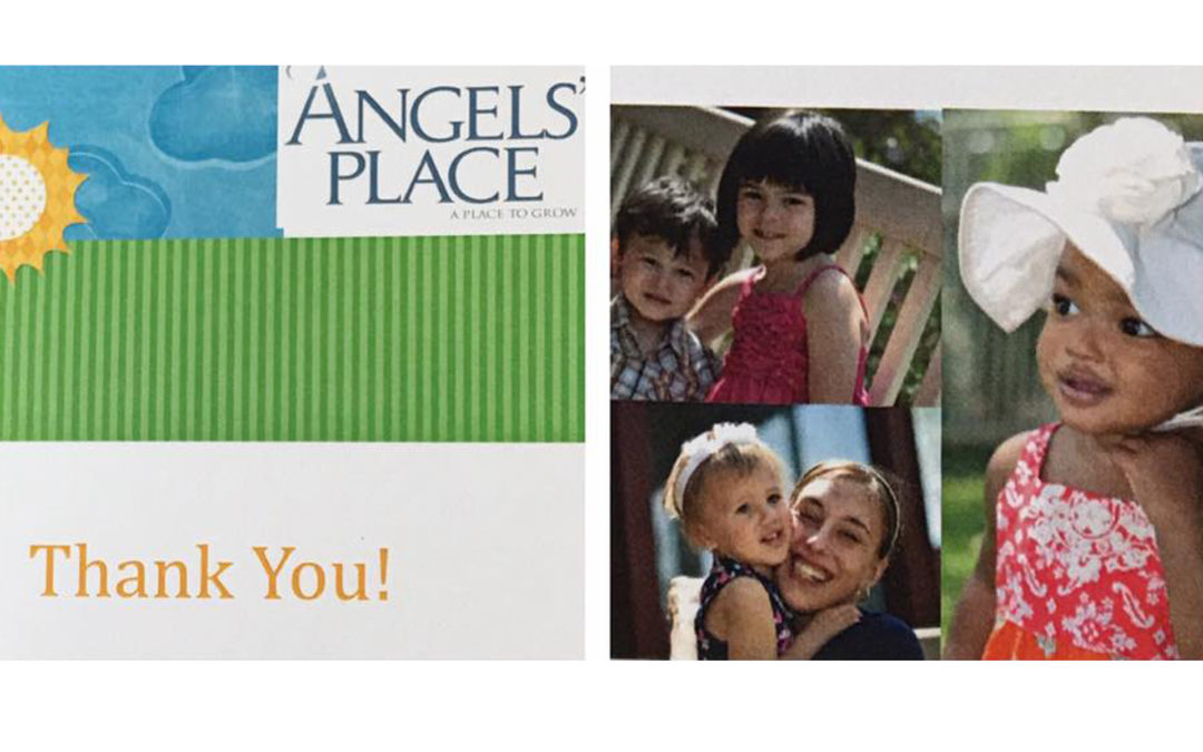 Angels' Place, Inc